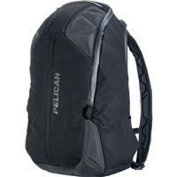 Pelican MPB35 Water Resistant 35L Backpack, Black