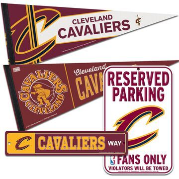 Cleveland Cavaliers WinCraft Fan Cave Set