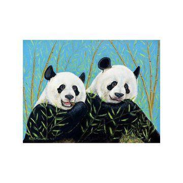 Betsy Drake Pandas 30