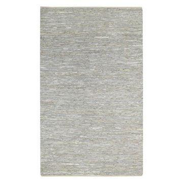 Capel - Lariat 3229 - 5ft x 8ft Pale Grey