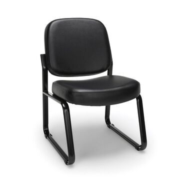 Armless Guest and Reception Chair - OFM