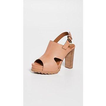 See by Chloe Brooke Platform Sandals