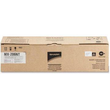 Sharp, SHRMX206NT, MX-206NT Toner Cartridge, 1 Each