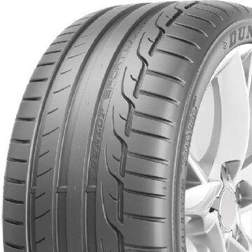 Dunlop sport maxx rt P265/35R19 98Y bsw summer tire