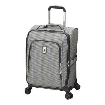London Fog Knightsbridge II Spinner Luggage