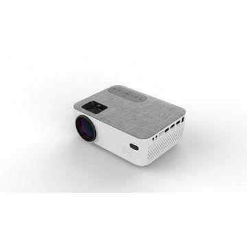 RCA 480p Home Theater Projector (RPJ143-WHITE)