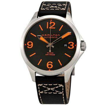 Hamilton Khaki Aviation Air Race Automatic Men's Watch H76535731