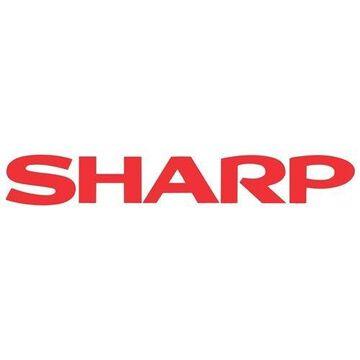 Sharp Magenta Toner Cartridge - Laser - Magenta