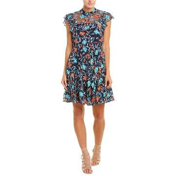 Zac Zac Posen Womens A-Line Dress