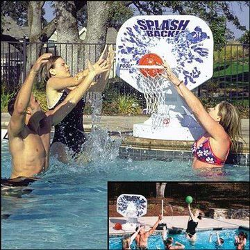 Poolmaster Vinyl Splashbackide Basketball