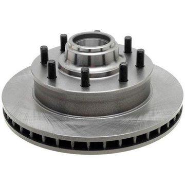 ACDelco Advantage Brake Disc