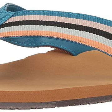 Billabong Women's Baja Flat Sandal
