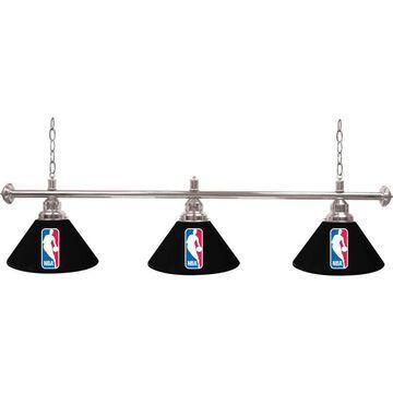 Trademark Gameroom Three Shade Lamps Multiple Standard Pool Table Lighting