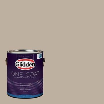 Discover, Glidden One Coat, Exterior Paint and Primer