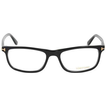 Tom Ford Eyeglasses Frame TF5356 001   Black Frame   53mm