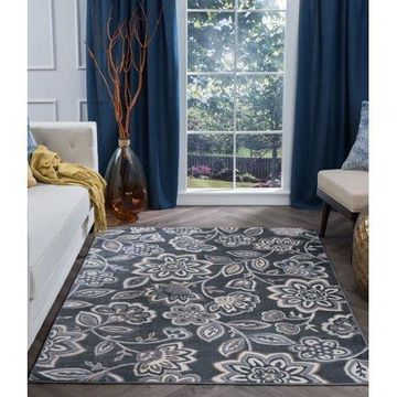 Bliss Rugs Emmie Transitional Indoor Area Rug
