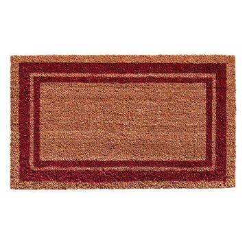 Home & More Border Doormat