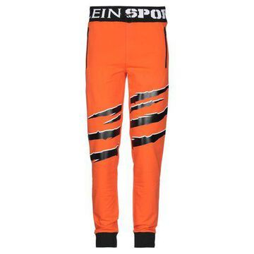 PLEIN SPORT Casual pants