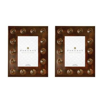 Mission Montana Rustic Picture Frame