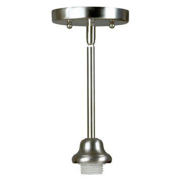 Forte Lighting 89-0123 Single Light Mini Pendant