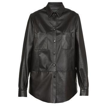 Drome Shirts Black