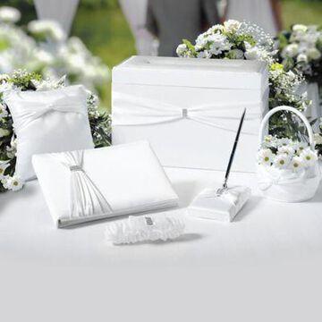 Lillian Rose Wedding In A Box in White