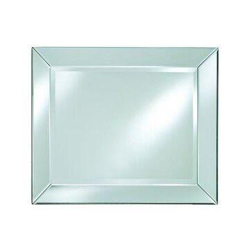 Afina Radiance Contemporary Mirror- 30