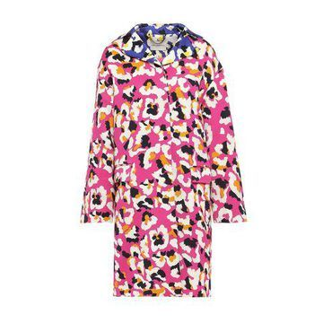 MARY KATRANTZOU Overcoat