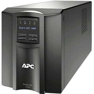 APC 1000VA Smart UPS LCD 120V US