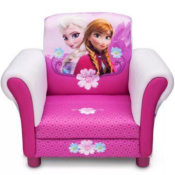 Delta Children Frozen Kids Upholstered Chair