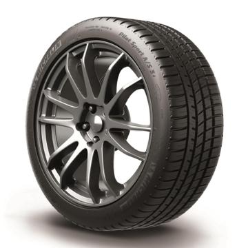 Michelin Pilot Sport AS 3+ 205/50R16 87V