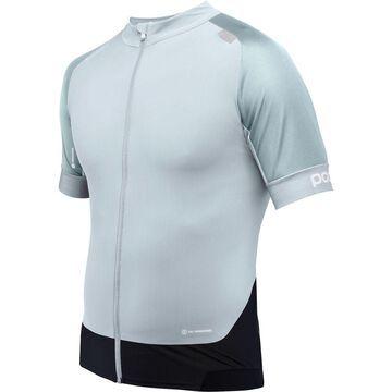 POC Resistance Pro XC Zip T-Shirt - Men's