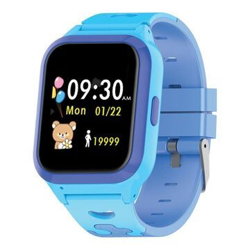 Supersonic Kids Smartwatch with GPS (Blue)