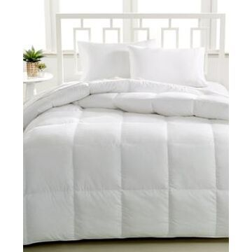 Hotel Collection Luxe Down Alternative Twin Comforter, Hypoallergenic, 450 Thread Count 100% Cotton Cover, Created for Macy's Bedding