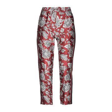 MAISON SCOTCH Casual pants