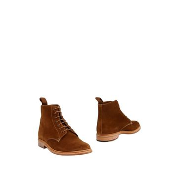 GRENSON Ankle boots
