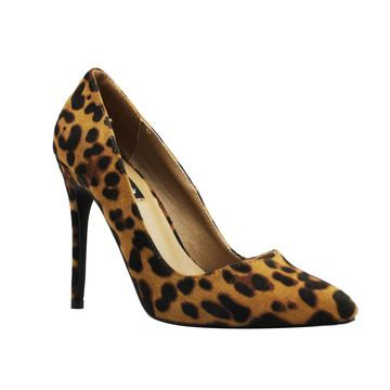 Michael Antonio Womens Andy Leo Pumps Closed Toe Stiletto Heel