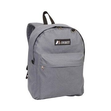 Everest Classic School Backpack