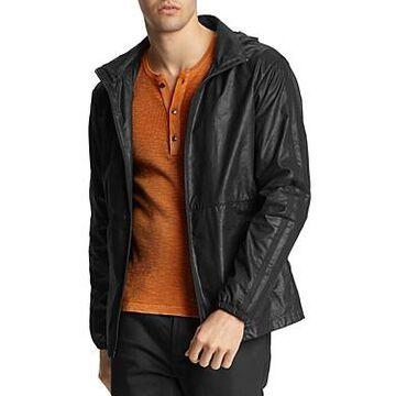 John Varvatos Star Usa Robby Windbreaker Jacket