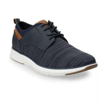 Sonoma Goods For Life Ronan Men's Mesh Oxford Shoes, Size: 9, Blue