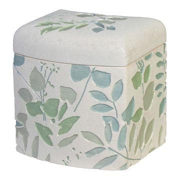 Creative Bath Springtime Jar