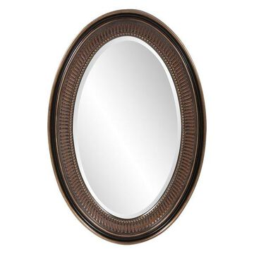 Howard Elliott Ethan Mirror, Bronze