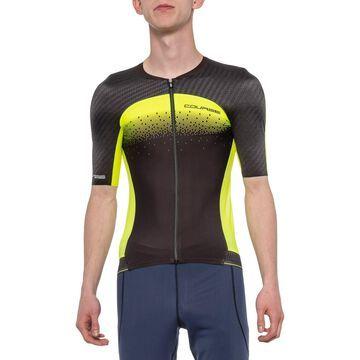 Louis Garneau Course M-2 Race Cycling Jersey - UPF 50, Full Zip, Short Sleeve (For Men)