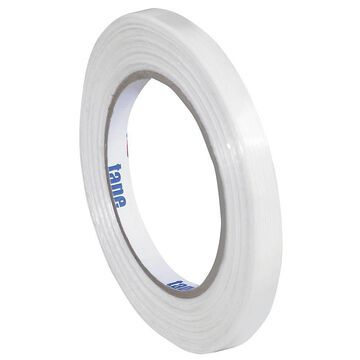 Tape Logic 1400 Strapping Tape, 3/8