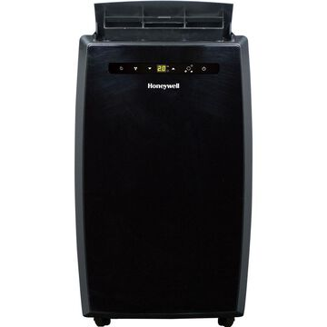 Portable Air Conditioner with Dehumidifier Fan for Rooms Up To 550 Sq Ft with Remote Control in