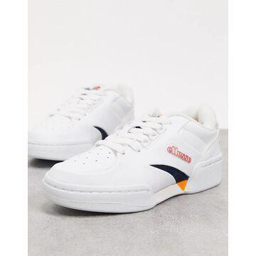 Ellesse trimti chunky sneakers in gray-Grey