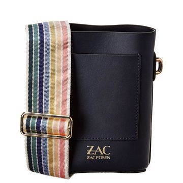 Zac Zac Posen Belay Phone Leather Sling