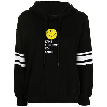 Take The Time To Smile hoodie