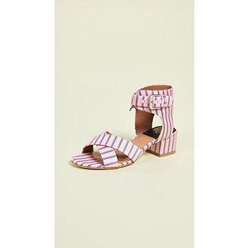 Laurence Dacade Teodosia Sandals