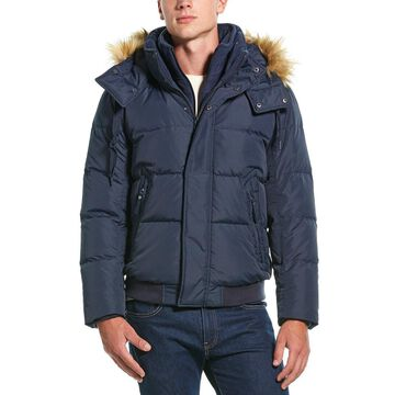 Marc New York Mens Clermont Down Jacket
